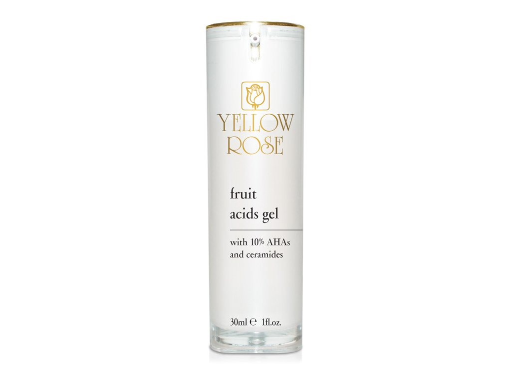 fruit acids gel 2016 30ML 2