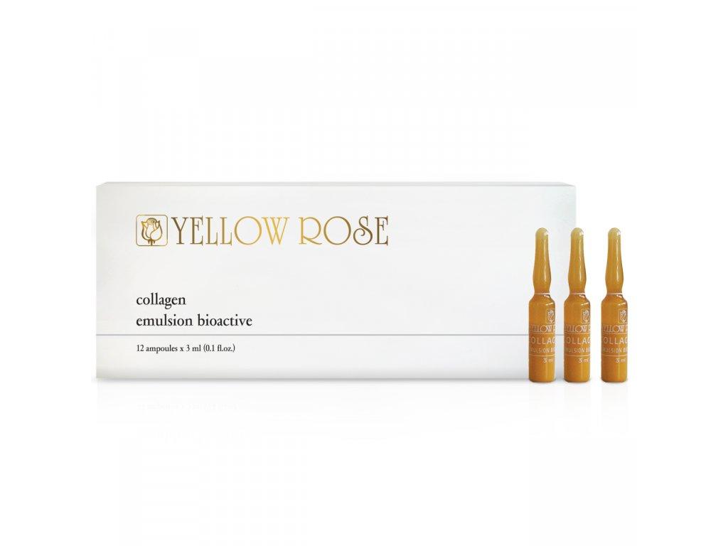 Collagen Emulsion Bioactive