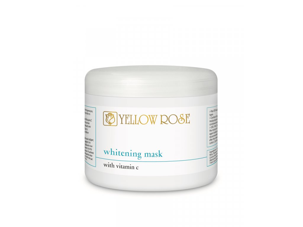 belici-maska-yellow-rose-whitening-charde