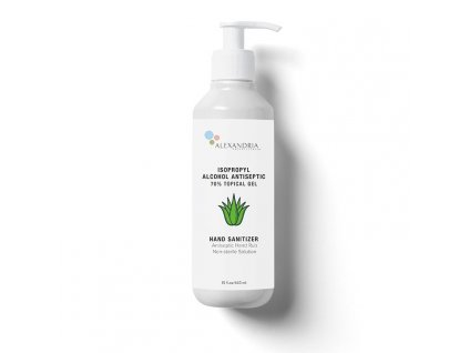 sanitizer alexandria professional 443ml