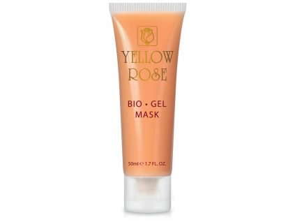 yellow-rose-bio-gel-face-mask-50ml Gel Mask50ml