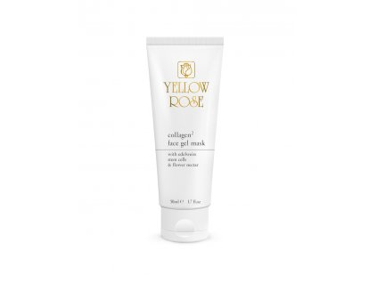 Collagen Face Gel Mask 50ml