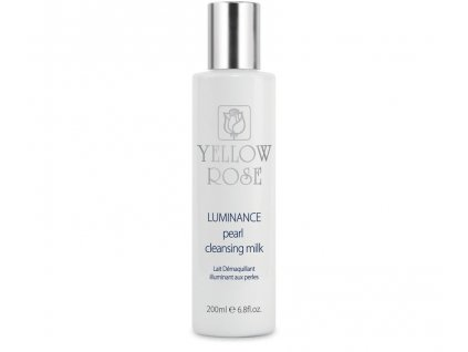 yellow-rose-luminance-pearl-cleansing-milk-200ml