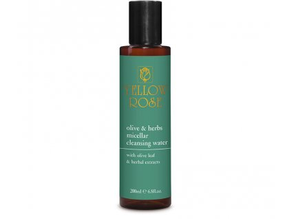 yellow-rose-olive-herbs-micellar-cleanig-water-200ML