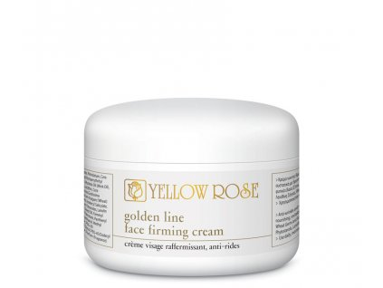yellow-rose-golden-line-face-firming-cream-125ml