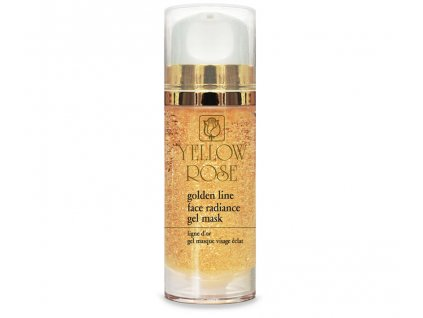 yellow-rose-golden-face-radiance-gel-mask-100-ml