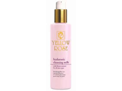 yellow-rose-hyaluronic-cleansing-milk-200ml
