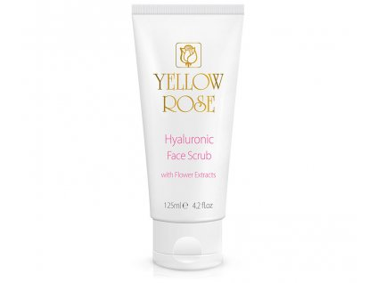 yellow-rose-hyaluronic-face-scrub-125ml