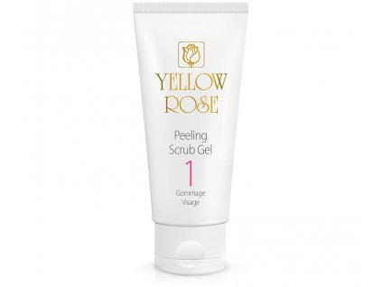 peeling No1 scrub TUBE 125ML