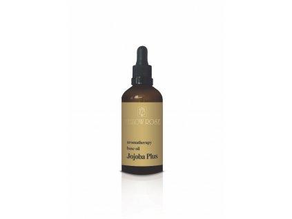 Aromatherapy Jojoba oil 2015