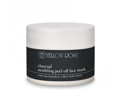 maska-s-extraktem-z-vrbovky-yellow-rose-charcola-peeloff-charde