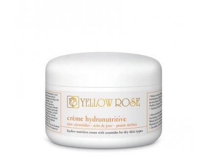 hydratacni-zpevnujicí-krem-yellow-rose-creme-hydronutritive-charde