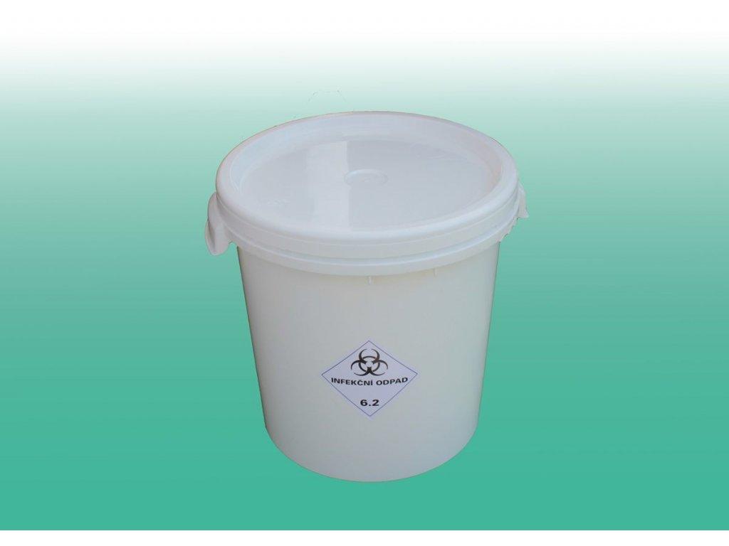 Kontejner na infekční odpad 30
