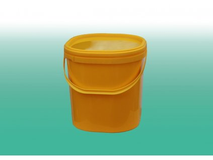 Kontejner na infekční odpad