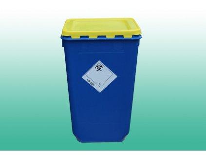 Kontejner na infekční odpad 60