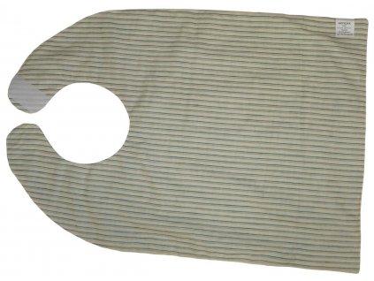 Ochrana oděvu Sanipur + bavlna
