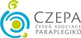 Česká asociace paraplegiků - CZEPA Česká asociace paraplegiků - CZEPA