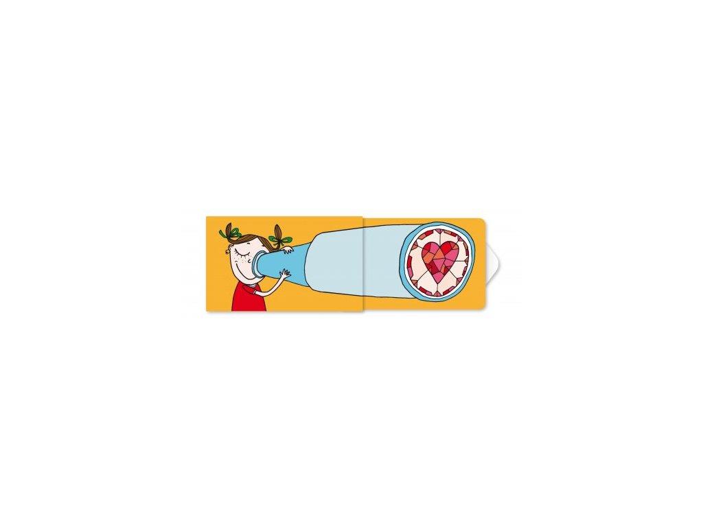 Žvýkačky KRASOHLED
