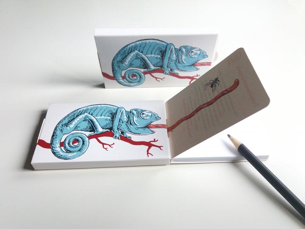 blok chameleon