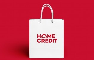 Home Credit splátky