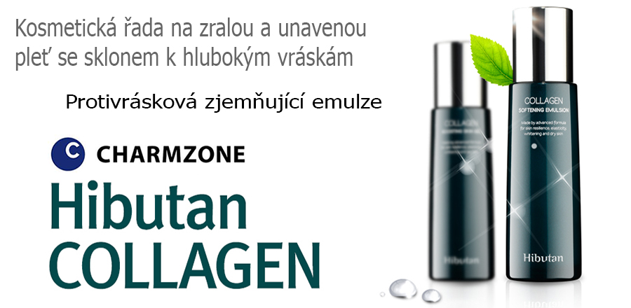 Charmzone Hibutan COLLAGEN Emulsion