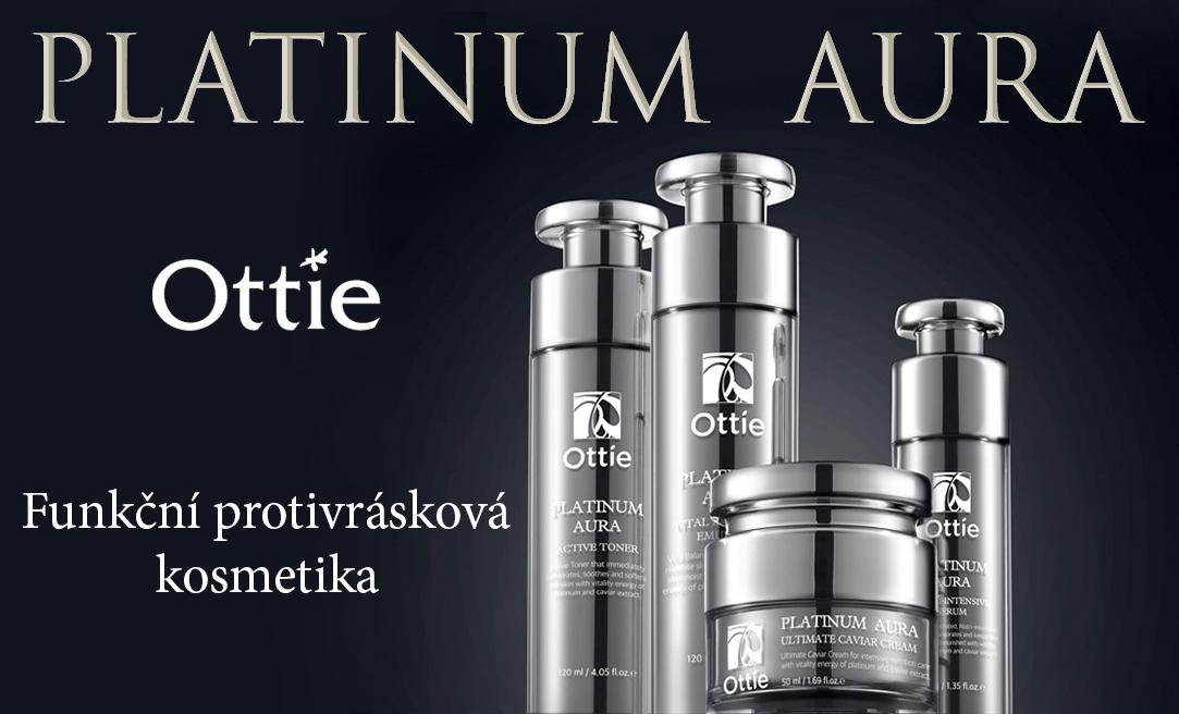 Ottie Platinum Aura Active