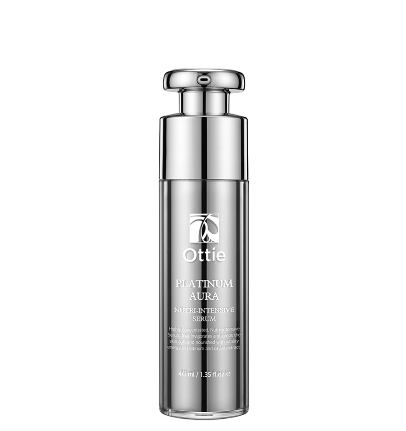 Platinum Aura Nutri-intensive Serum