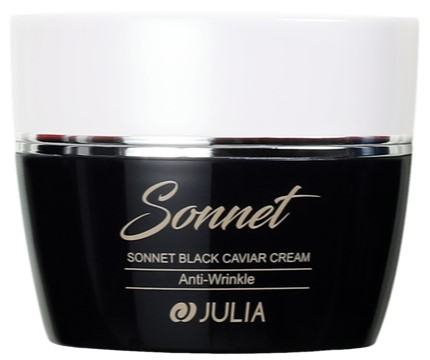 Julia Sonnet Black Caviar