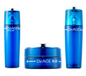 DeAGE BLUE