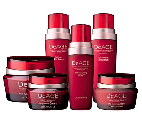 DeAGE CRD System