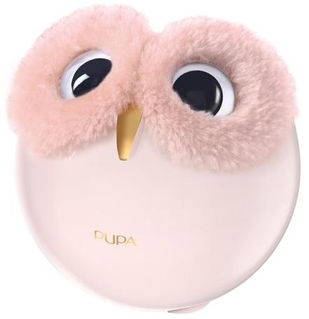 PUPA OWL