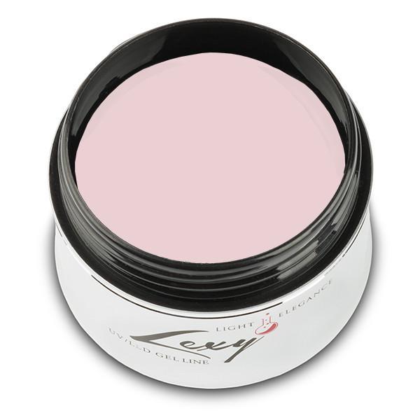 LIGHT ELEGANCE™ Soft Pink Extreme UV/LED Gel