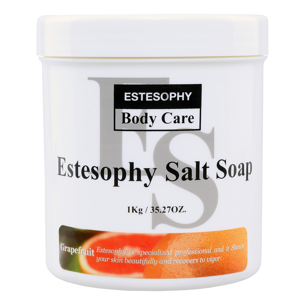 Estesophy Salt Soap