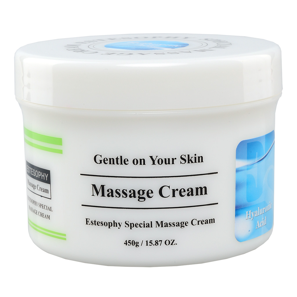 Estesophy Massage Cream