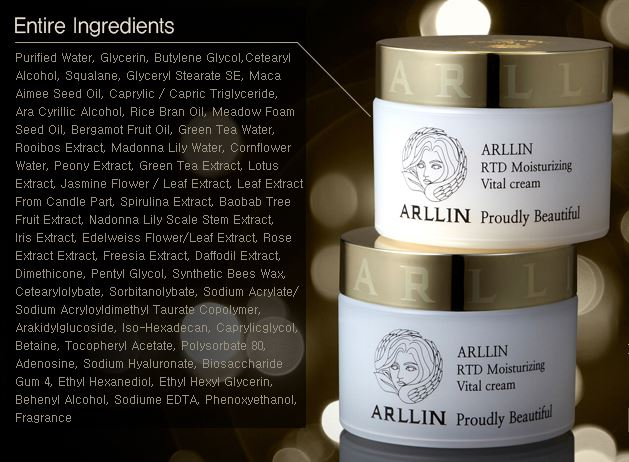 arllin-rtd-moisturizing-vital-cream-ingredients