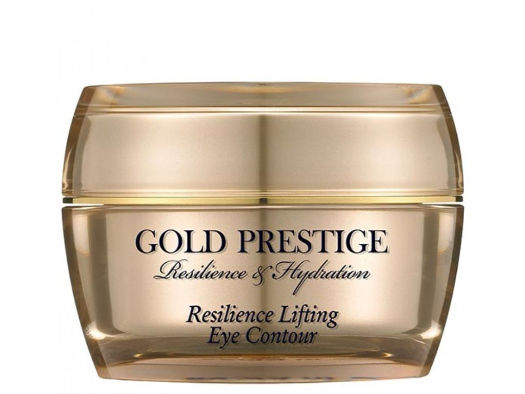Gold Prestige Resilience Lifting Eye Contour