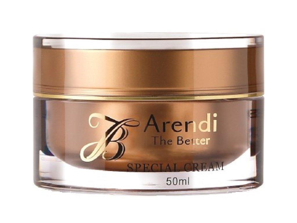Arendi Better Special Cream 800