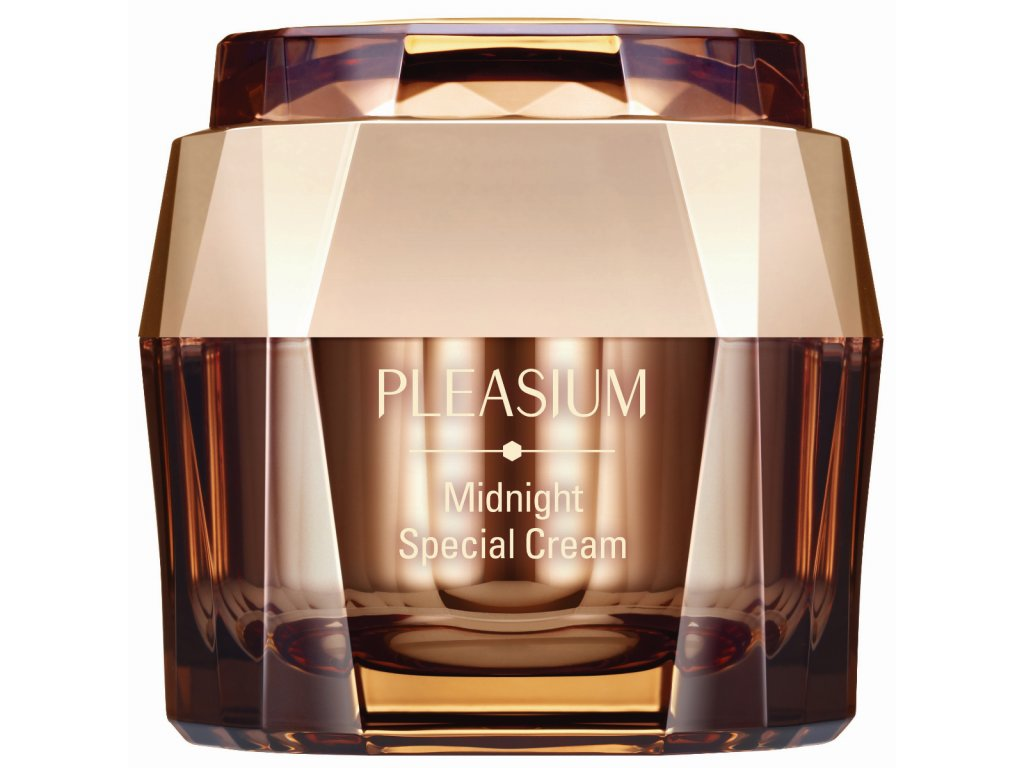 Pleasium Midnight Special Cream / 50ml