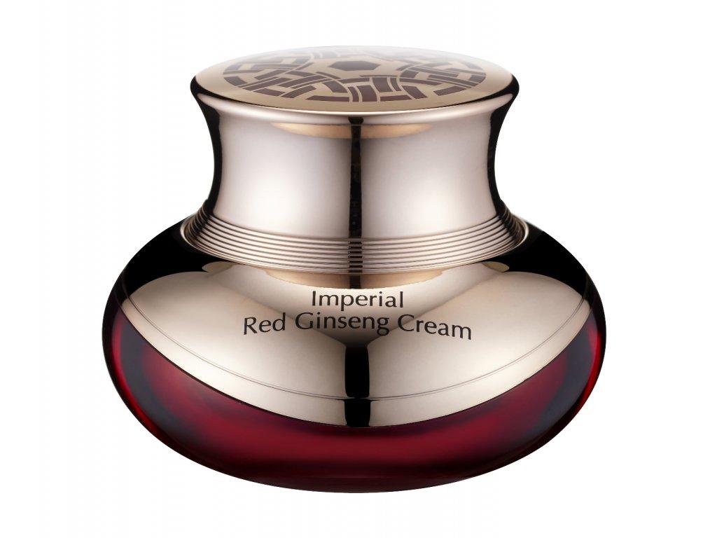 Ottie Imperial Red Ginseng Cream - Intenzivní výživný krém z červeného ženšenu - 50ml