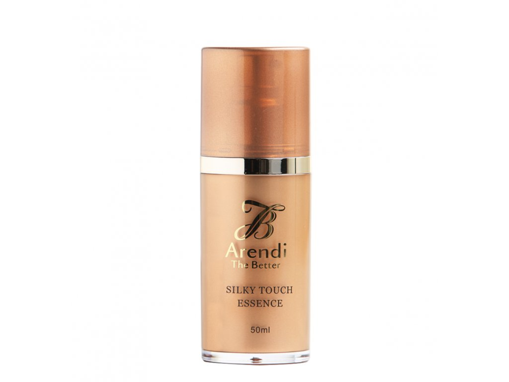 ARENDI The Better SILKY TOUCH ESSENCE - Hedvábná esence / 50ml