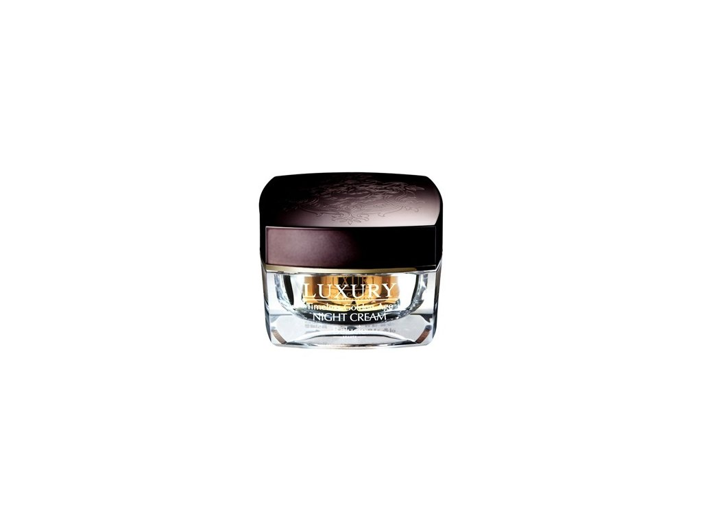 KJMA Belucie Luxury Timeless Golden-Age Night Cream