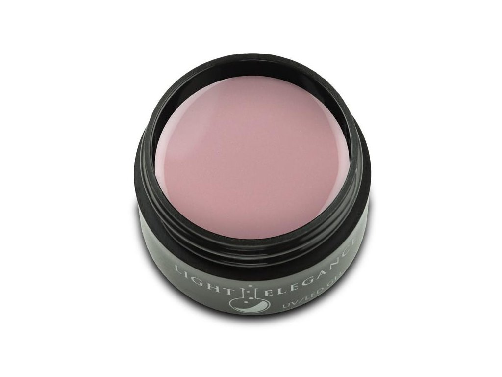 LIGHT ELEGANCE™ Pink Champagne UV Color Gel