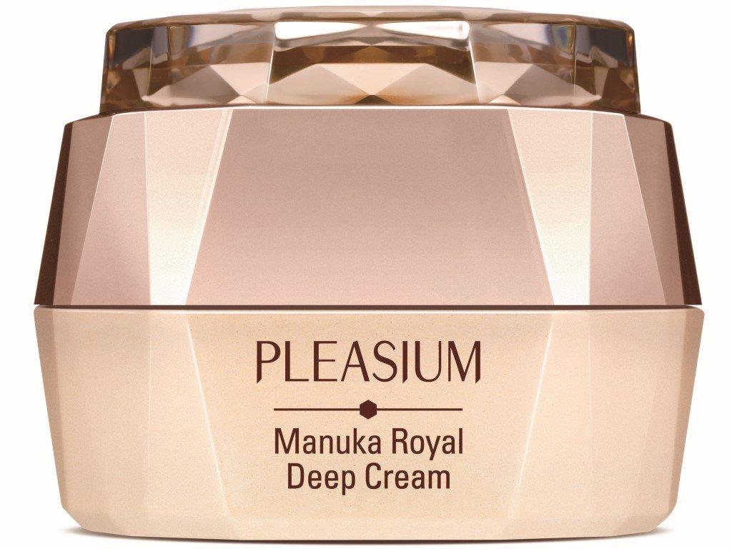 CHARMZONE PLEASIUM Manuka Royal Deep Cream