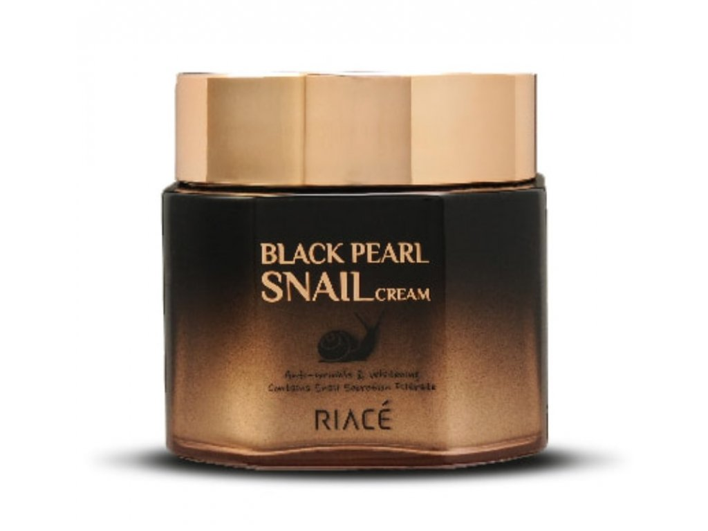 Julia Black Pearl Snail Cream