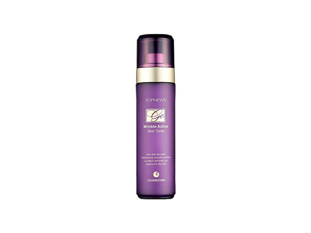 Charmzone Topnews GE Wrinkle Active Skin Toner