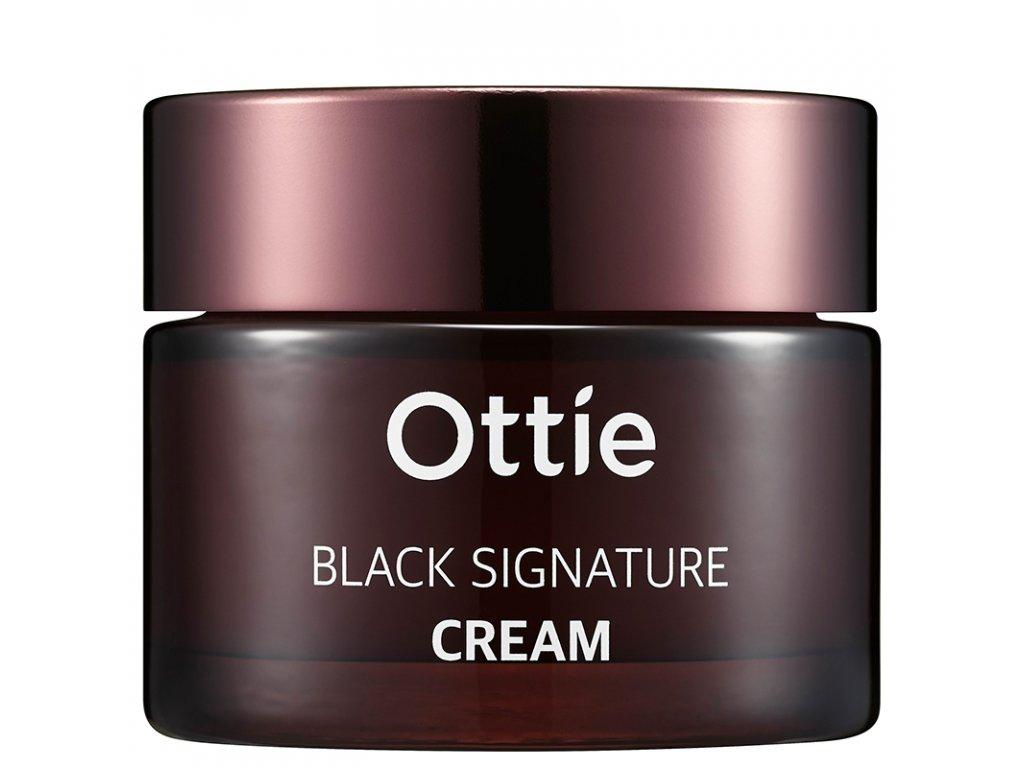 Black Signature Cream (vzorek)