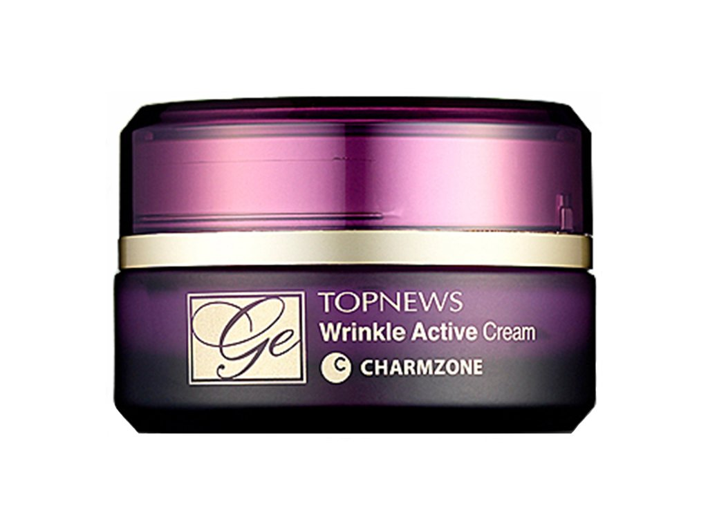 Topnew GE Wrinkle Active Cream 22