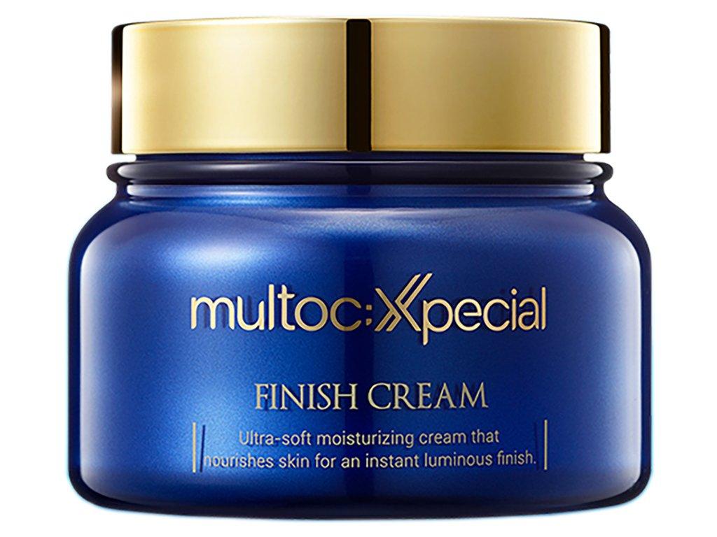 Charmzone MultocXpecial Finish Cream