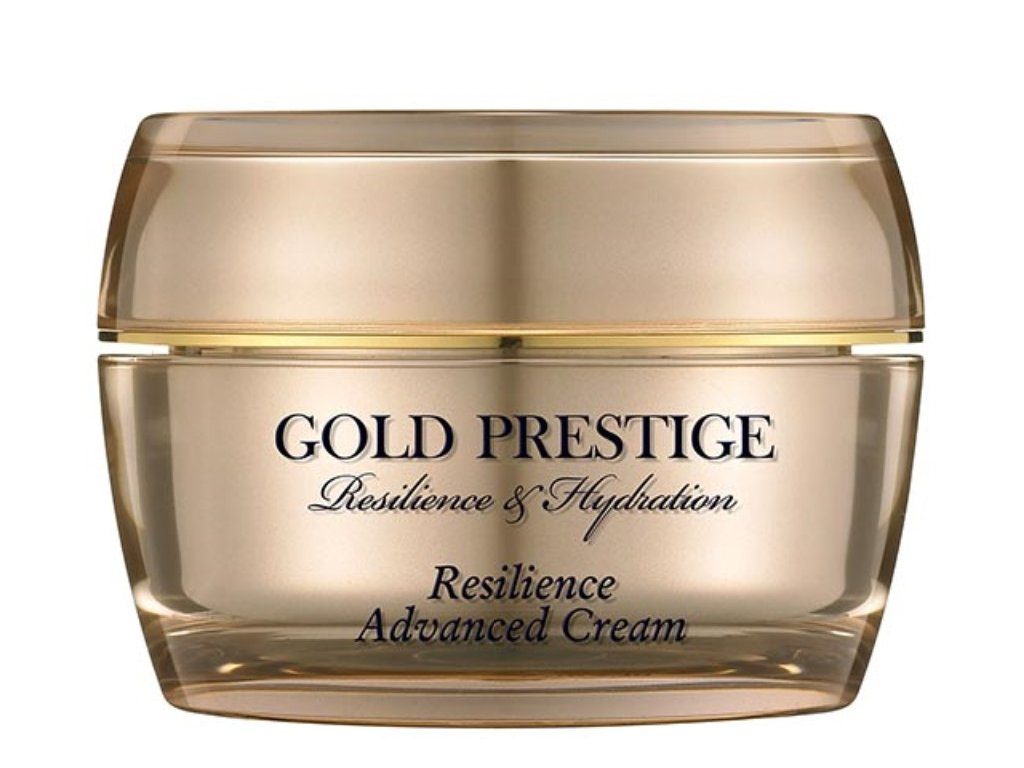Gold Prestige Resilience Skin Advanced Cream