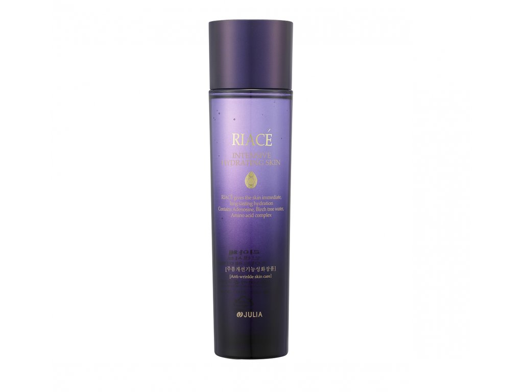 RIACE INTENSIVE HYDRATING SKIN